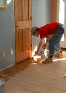 hardwood floor refinishing 1
