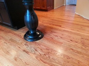 Hardwood Floor Boards