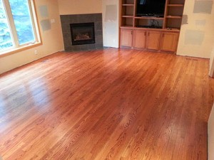 Hardwood Floor Refinishing Minneapolis