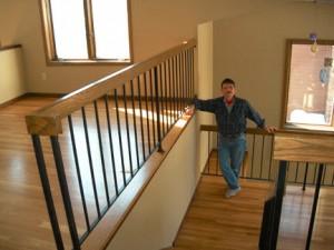 Scott Woodchuck Flooring