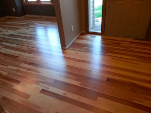 Woodbury Hardwood Flooring
